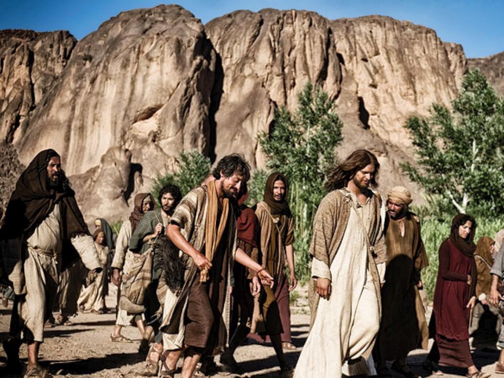 Resultado de imagem para Lucas 9,51-56