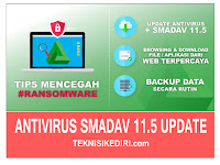 Smadav Versi 11.5 UPDATE