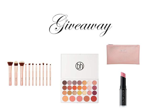 internacionalni giveaway international giveaway instagram giveaway makeup giveaway free makeup
