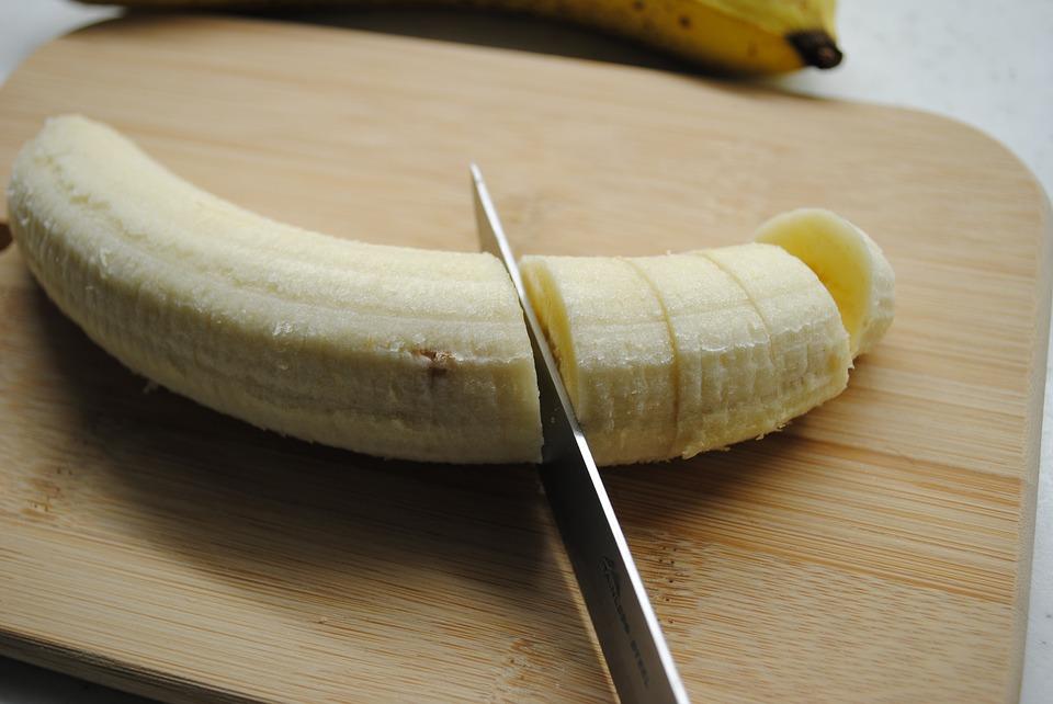 banana-papinha de bebê,papinhas de bebê,papinha de bebê doce, papinha de bebê salgadas,como fazer papinha de bebê-papinha-de-banana