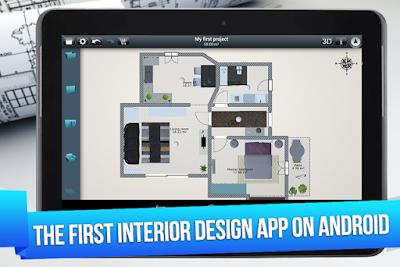Home Design 3D Mod Apk Full Version - ZAKUME.ID | Download ...