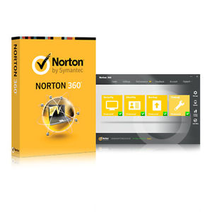 Norton 360 2018 Download dan Review