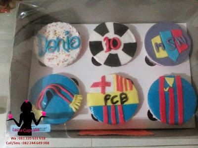 Harga cupcake termurah dibawah 10 ribu di Sidoarjo dan Surabaya