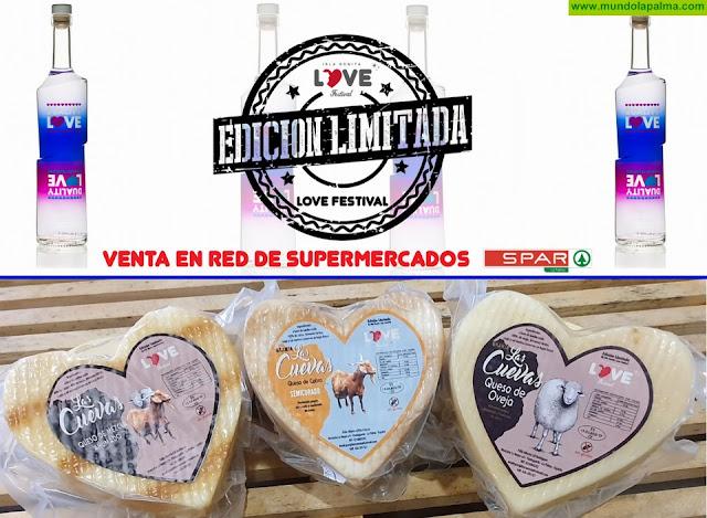 Salen a la venta 'los productos exclusivos' delIsla BONITA Love Festival