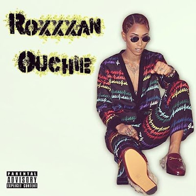 "Roxxxan Drops ""Ouchie"" Video"