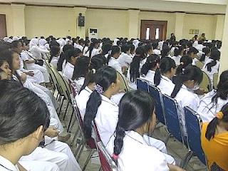 Sejarah Yayasan Dwi Asih