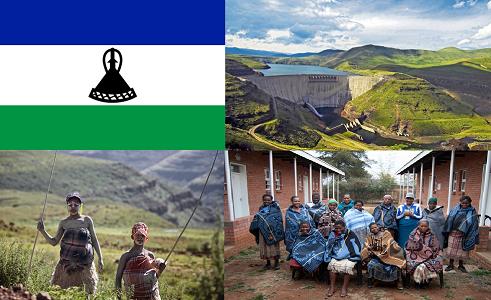 Lesotho Nasıl Bir Ülke? Hakkında 21 İlginç Bilgi