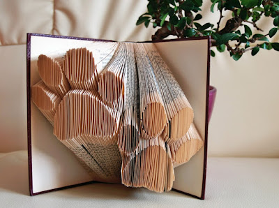 buchfalten_bookfolding_pfoten