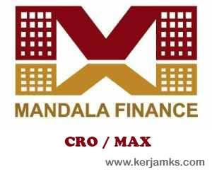 Lowongan Kerja CRO di PT Mandala Multifinance