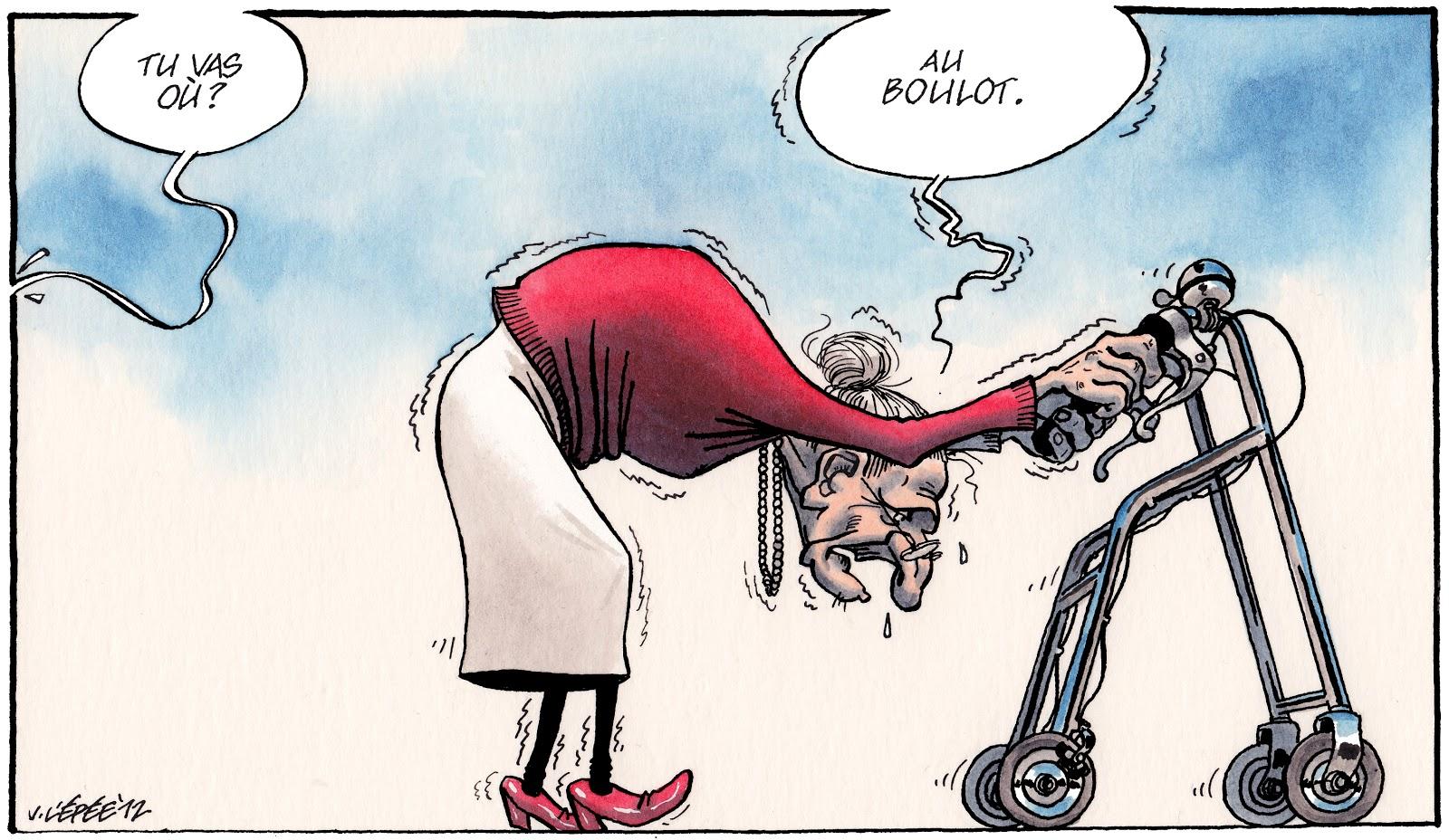"""Résultat de recherche d'images pour """"dessin de presse contre la réforme des retraites"""""""