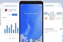 Fitur Unggulan dari Android 9.0 Pie
