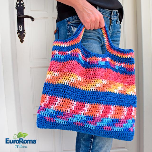 Bolsa Colorida EuroRoma