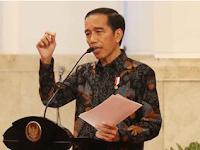 Jokowi Ancam Pecat Menteri yang Tak Bekerja Sesuai Target