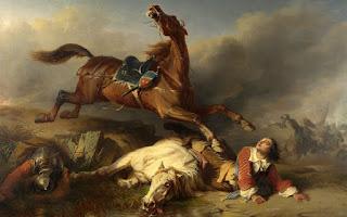 معركة كارانسيبيس