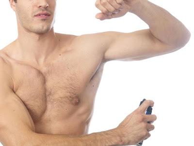 STOP Malas Mandi Sore dan Cuma Pakai Deodorant Saja! Lelaki Ini Meninggal Karena Keseringan Pakai Deodorant, Inilah Kisahnya !