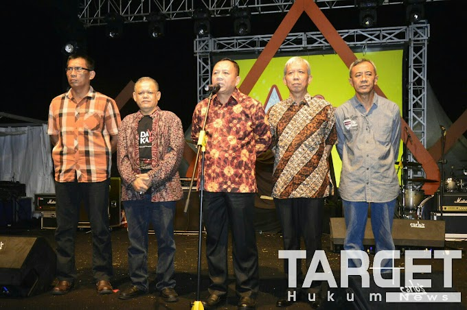 Bangga, Kabupaten Pati Terpilih Jadi Tuan Rumah Srawung Gayeng