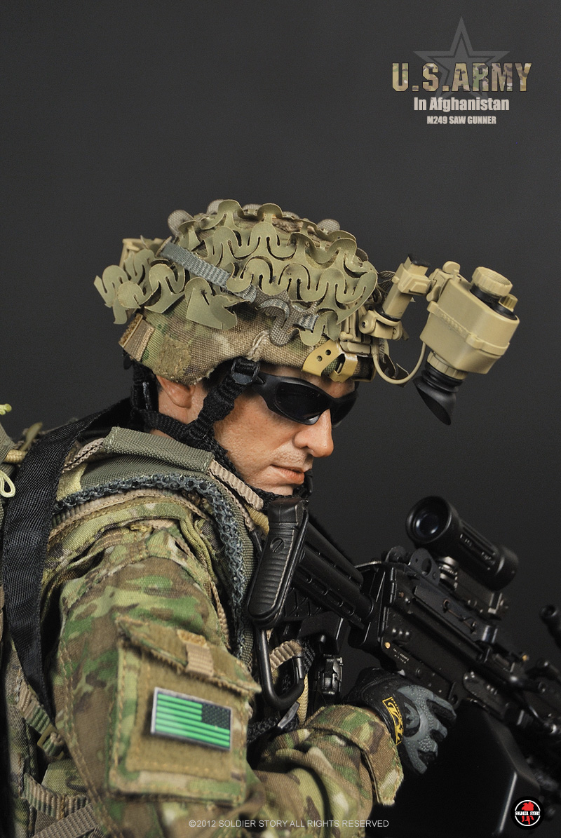 Forty42 Preorder Now Open Soldier Soldier Us Army In