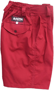 celana merah uk 12,13