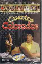 Cuentos colorados 1980