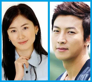 Park Gun-Hyung and Hong Eun-Hee Working Mom Parenting Daddy Main Cast