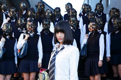 「告白」の橋本愛主演作。 原作は山田悠介大先生。 音楽が「SUMMER...  9月 2011