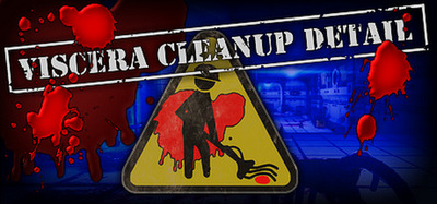 Viscera Cleanup Detail The Vulcan Affair-CODEX