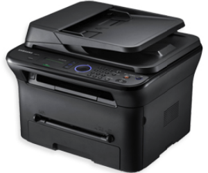 Samsung SCX-4623FN Printer Driver  for Windows