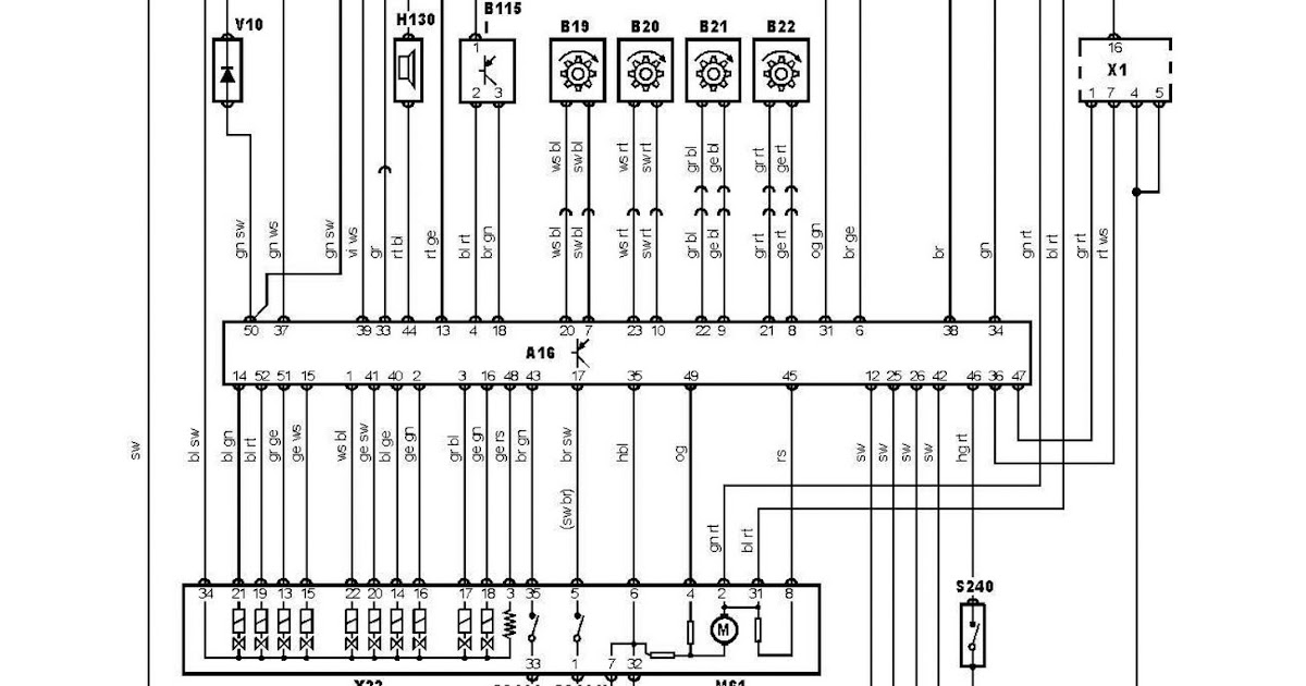 Castelo Imports Blog: Sistema de freio antibloqueante (ABS