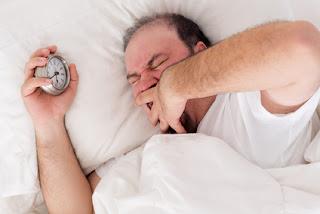 insomnio y obesidad