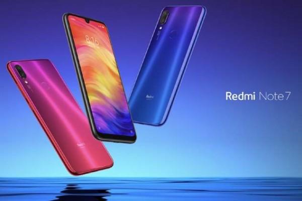 Alasan Redmi Note 7 Smartphone Yang Wajib Dimiliki