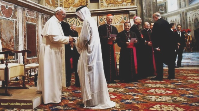 historic-first-muslim-prayers-vatican-pope-francis-revelation