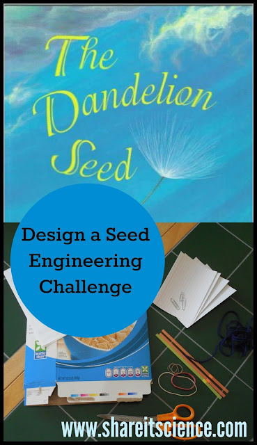 Design a Seed Engineering Challenge (www.shareitscience.com)