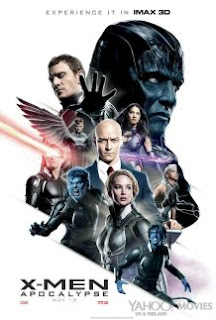 Download Film X-Men Apocalypse (2016) Subtitle Indonesia