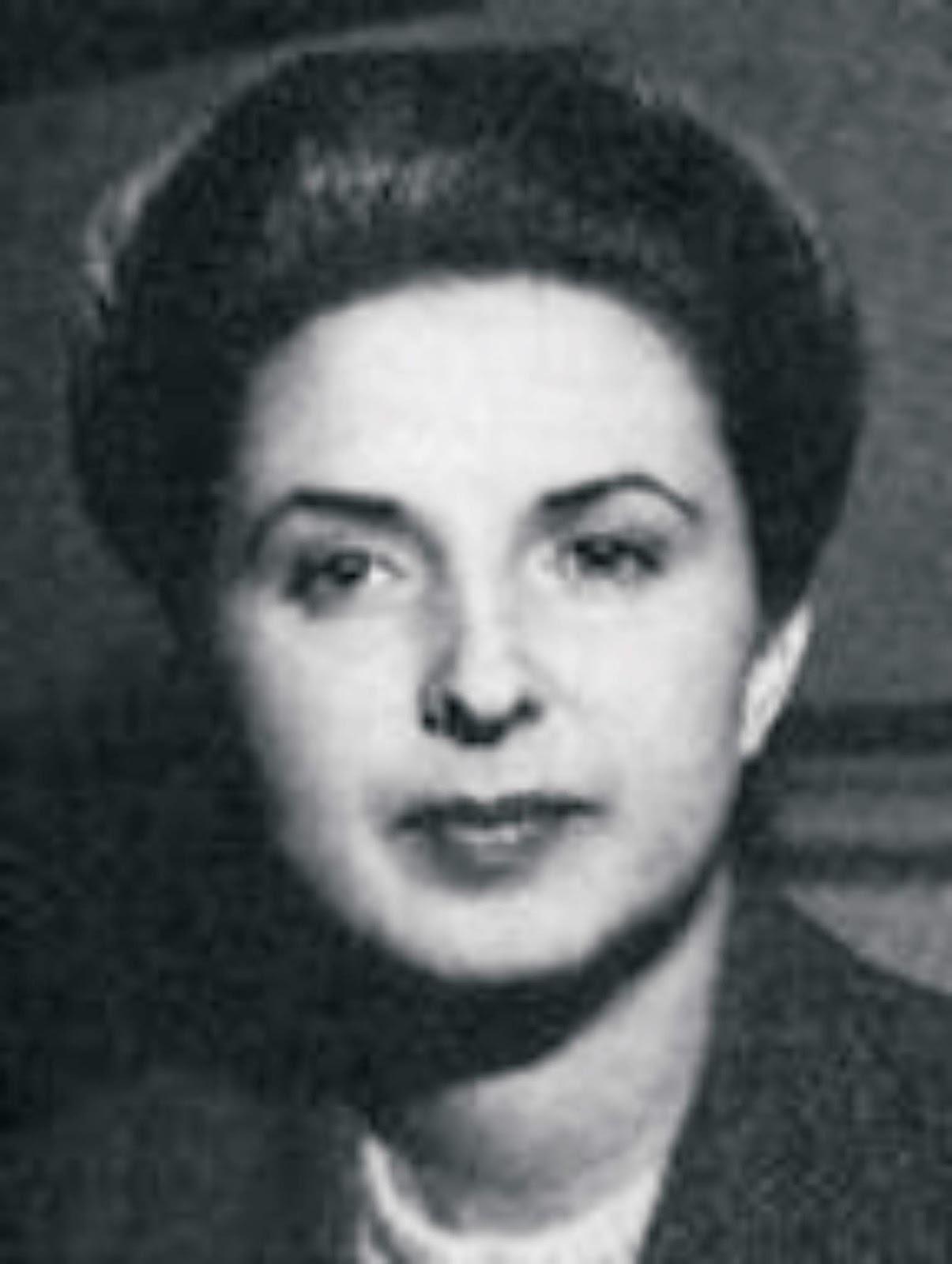 Elena Quiroga