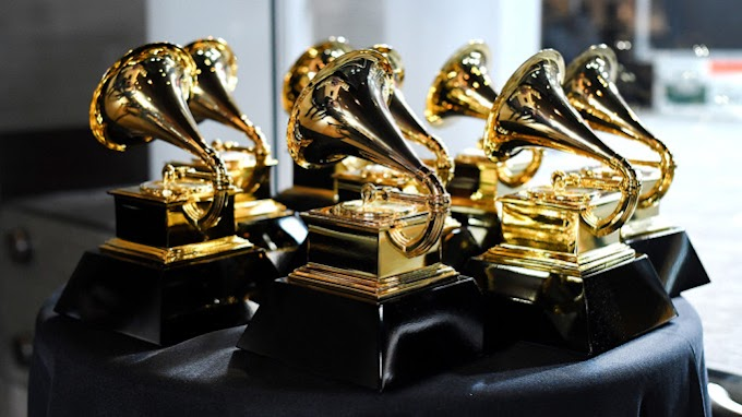 Grammy renames controversial 'Urban Contemporary' category