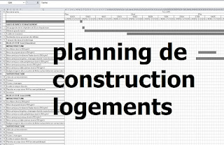 exemple planning construction batiment        exemple planning construction immeuble        exemple planning projet construction