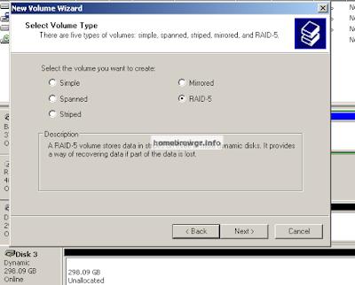 Πως να φτιάξεις έναν Home fileserver φτηνά 3
