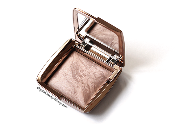 Hourglass Ambient Lighting Bronzer Radiant Bronze Light Review Photos