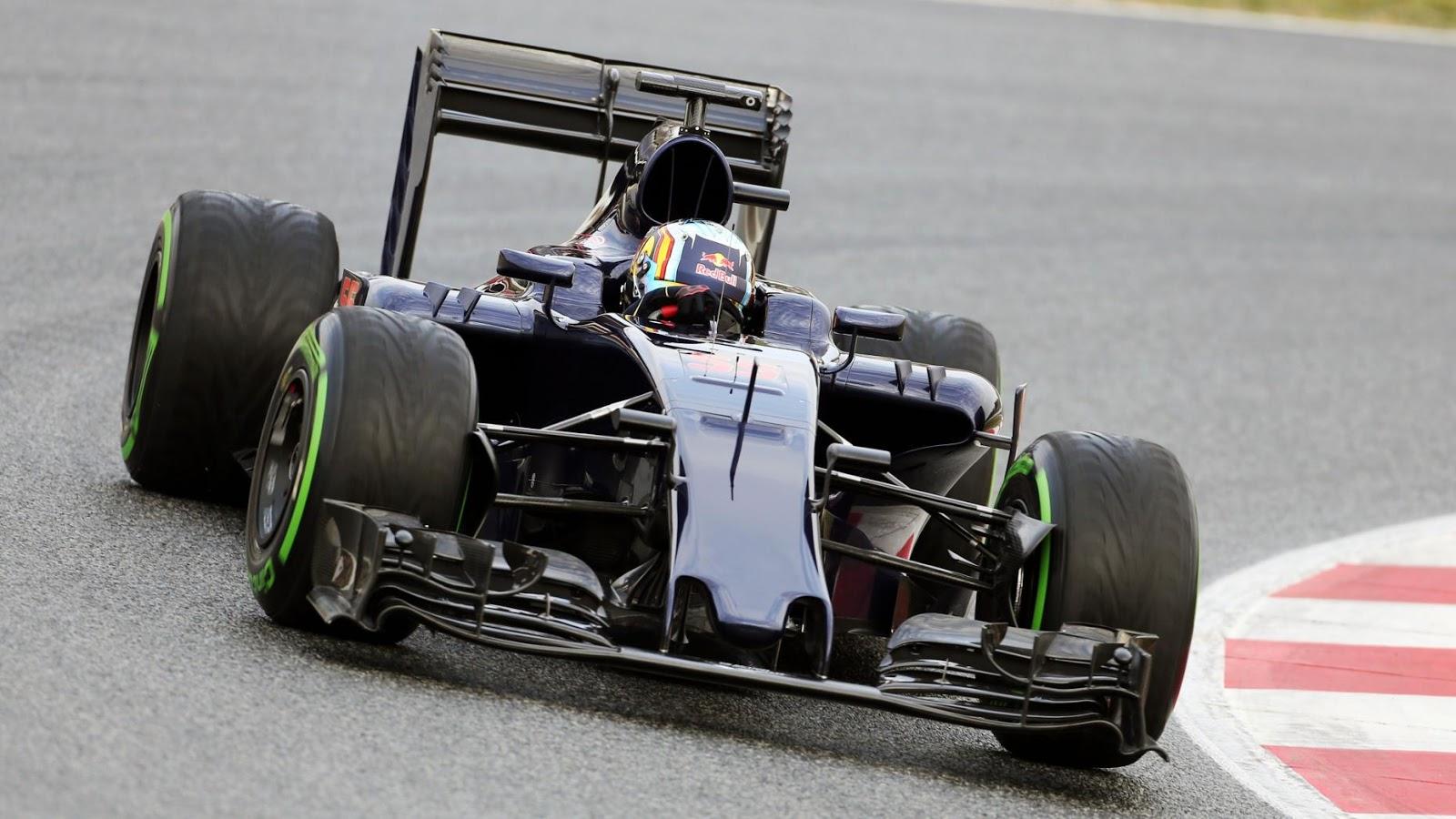 Scuderia Toro Rosso – STR11