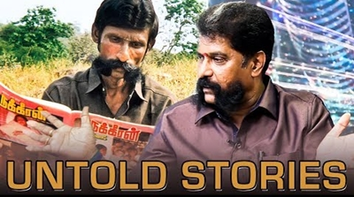 Veerappan sold the smuggled Sandalwoods to Whom?| Nakkeeran Gopal Reveals Untold Stories