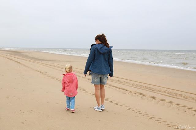 Stadtlandeltern - Holland - Urlaub - Katwijk - Strand