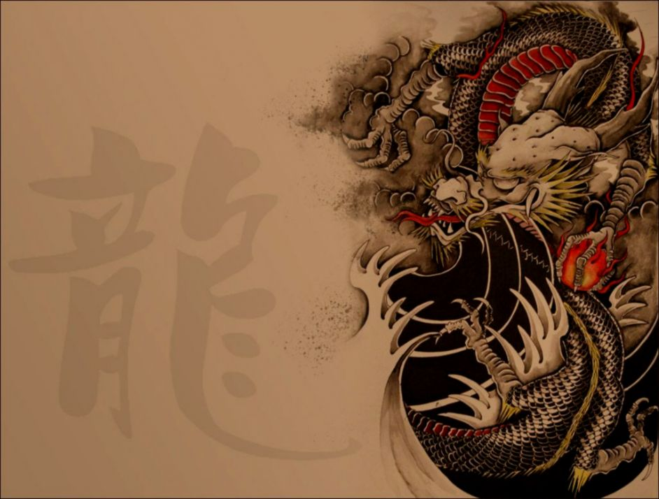 Chinese Dragon Wallpaper All Hd Wallpapers Gallery