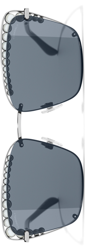 CHANEL SQUARE SUMMER 2018 SUNGLASSES