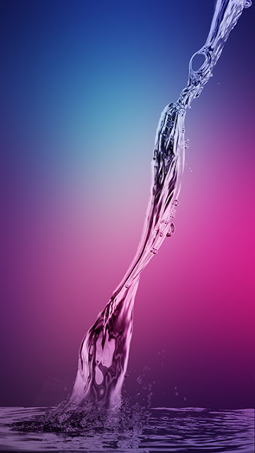 Water Drop Wallpapers iPhone 6 Plus
