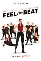 Feel the Beat (2020) Dual Audio [Hindi-DD5.1] 720p HDRip ESubs Download