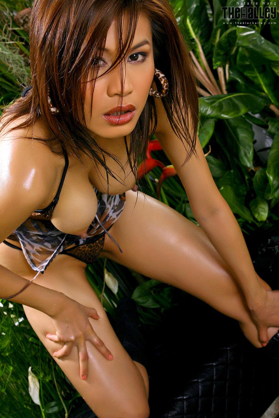 litu 100 archives: Natalie Wang Set 02