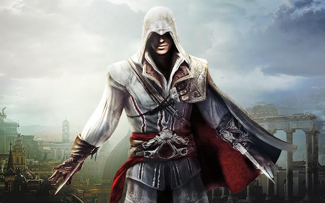 تحميل لعبة الاكشن والمغامرات Assassin's Creed I كاملة مرفوعة على المعشوقة ميديا فاير