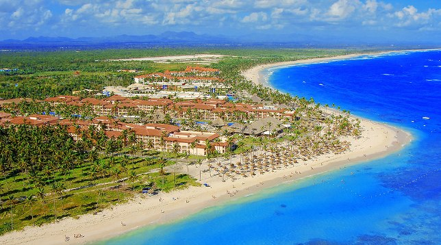 Five Star Hotels Majestic Elegance Dominican Republic