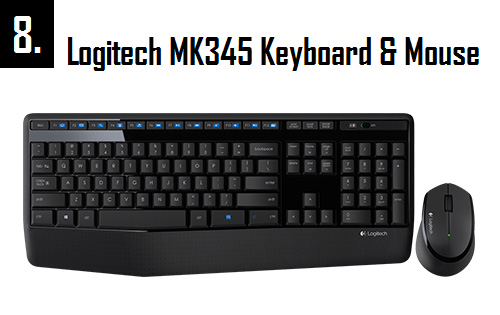 best wireless keyboard and mouse under 2000