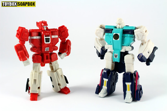 titans return cloudraker and wingspan clones